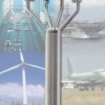 Control Llevant presenta un sensor de velocidad y dirección del viento sin partes móviles