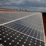 Grupo San Isidro, BP Solar y Banco Santander promueven planta de energía fotovoltaica en las Islas Canarias