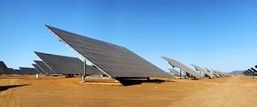 Grupo Ortiz pone en marcha plantas fotolvotaicas con sistema SunCarriers