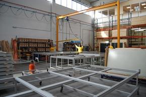 Grupo Wagner Solar producirá captadores de gran formato LBM