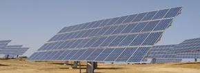 Valsolar ha puesto en marcha parques solares de 8 megavatios en Extremadura