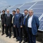 Solar Sofos construye parque solar fotovoltaico más grande de Lleida