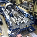 GE Energy instalara más de 30 turbinas de gas en una nueva central eléctrica