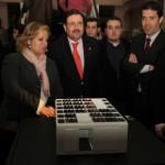 CEU-UCH ha sido seleccionada para participar en el concurso internacional Solar Decathlon Europe