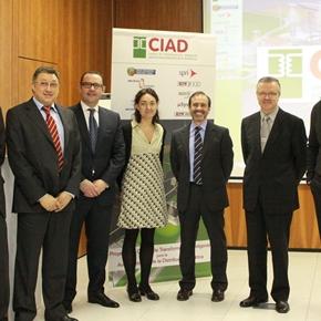 Primer Centro de transformación de energía inteligente en el País Vasco