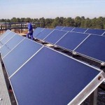 Maygmó instalará un proyecto de energía solar en el nuevo hospital del Mar Menor