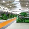 GE apoya un proyecto para transformar gases residuales en energía