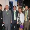 La solidez medioambiental de Chile destaca en carbon expo
