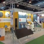 ECOESFERA obtiene la confianza de los instaladores en Genera '09
