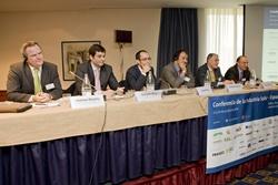 Solarpraxis convoca la III edición de la conferencia de la industria solar en España