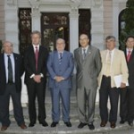 Sodercan y la Universidad de Cantabria firman un convenio con Siemens