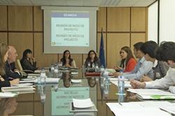 Galicia y Portugal inician un proyecto para mejorar la competitividad de las renovables