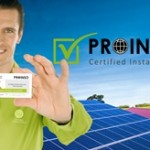 PROINSO lanza una Red Internacional de Instaladores Cualificados