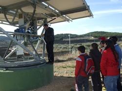 Gehrlicher Solar España colabora con la UPC para la formación
