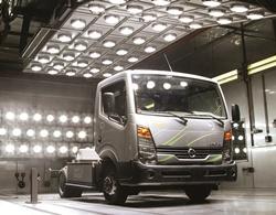 APPLUS+ IDIADA presenta un vehículo eléctrico como exponente de su actividad de I+D
