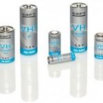 Las baterías VHT de SAFT, idóneas para aplicaciones de iluminación aislada y alumbrados de emergencia