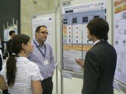 El ITE presenta varios proyectos de investigación en la European Photovoltaic Solar Energy Conference and Exhibition