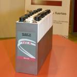 Las baterías TEL X de Saft ayudan a mejorar la eficiencia energética de la red de telecomunicaciones de YOIGO