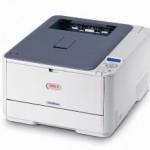 La gama de impresoras LED C500 de OKI gasta, en modo 'reposo', muy poca energía, gracias al sistema Deep Sleep