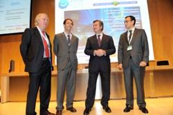 La conferencia ICOE 2010 concentra en Bilbao el Know-How mundial de la energía marina