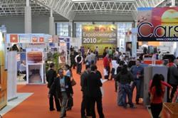 11.819 profesionales visitaron Expobioenergía 2010