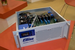 EMISA presenta en MATELEC sus nuevas gamas de producto