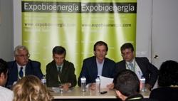 bioenergía forestal tiene una oferta para los ciudadanos: generar empleo