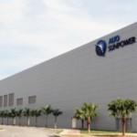Inaugurada oficialmente la fábrica de células solares de AUO SunPower