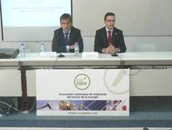 El director general de Energía clausura la jornada informativa sobre el Real Decreto de Avaesen