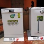 Fagor colabora con emisióncero en la exposición de Ecodiseño 'Hogar Vivo', por un consumo sostenible