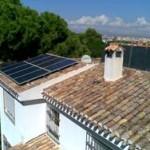 Cero Grados Sur pone en marcha una instalación fotovoltaica en Murcia de 5kWn