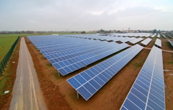 Martifer Solar firma un acuerdo estratégico con Sunflower para construir un proyecto de hasta 13 MW en la región de Piamonte