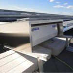 Relatio se sube al techo de la fotovoltaica