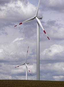 La tecnología avanzada de aerogeneradores de GE ha sido seleccionada para nuevos proyectos en Rumanía