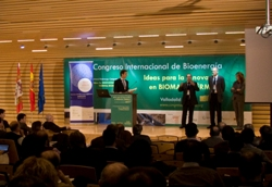 """""""Call for papers"""" en el 6 Congreso Internacional de Bioenergía."""