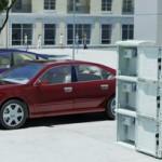 """Uriarte Safybox diseña el sistema CarGo, """"electrolineras"""" configurables para diferentes escenarios de uso."""