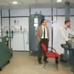 La empresa Team Industrial inaugura un laboratorio pionero de eficiencia energética