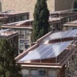 ALTER ENERSUN inaugura una planta de producción de energía eléctrica fotovoltaica en el Cementerio de Montjuic en colaboración con IBC SOLAR