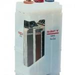 Las baterías SRX de Saft aportan energía de reserva para el AVE Madrid-Valencia