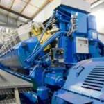 El Grupo Cogen alcanza 1.000.000 de horas de experiencia en operación y mantenimiento en motores de cogeneración.