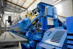El Grupo Cogen alcanza 1.000.000 de horas de experiencia en operación y mantenimiento en motores de cogeneración