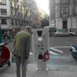 Greenpower pone en marcha su primera estación de recarga de vehículos eléctricos para El proyecto 'Movele Madrid'