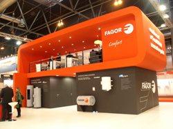 Fagor presenta sus novedades en Climatización 2011