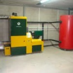 Albacete se beneficia también de los altos rendimientos energéticos de las calderas de biomasa KWB