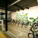 In Bicycle We Trust reinventa la tienda de bicicletas