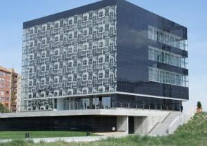 FNeNERGIA traslada su sede al Edificio CIEM (CERO EMISIONES) de Milla Digital en Zaragoza.