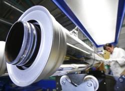 Cápsulas con gas noble y nuevo recubrimiento: SCHOTT Solar mejora la eficiencia de los tubos receptores CSP