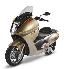 Las motos eléctricas impulsan la XIII carrera de empresas