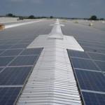 Conergy construye una de las cubiertas fotovoltaicas más grandes de Italia