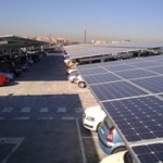 Enertis Solar desarrolla una instalación de 1,6 mw en el parking del Hospital Infanta Leonor de Madrid